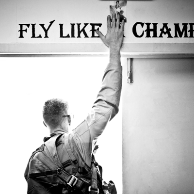 Fly-Like-a-Champion