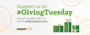 Give to MLGLF on Giving Tuesday