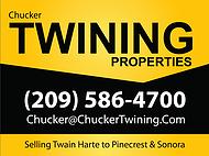 Chucker Twining Properties