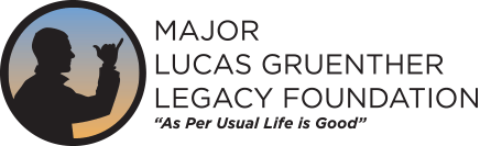 Major Lucas Gruenther Legacy Foundation