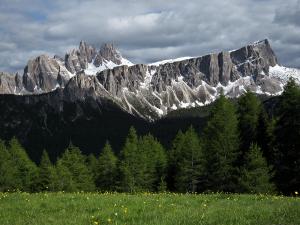 Mountain-Refuge